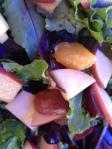 """Fruit """"salad!"""" (Yummy, yummy!)"""