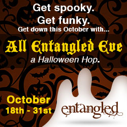 Click the pic for a Halloween adventure!