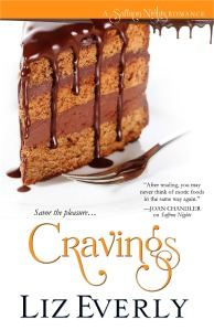 Cravings (eBook) Liz Everly