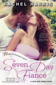 Seven Day Fiance Cover