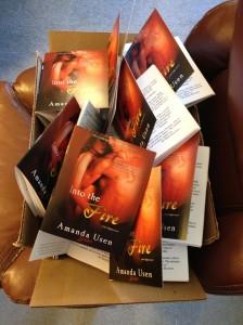 ITF books