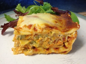 Garden Lasagna_Usen